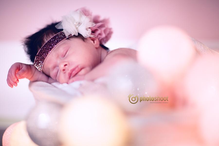 φωτογραφιση νεογεννητου