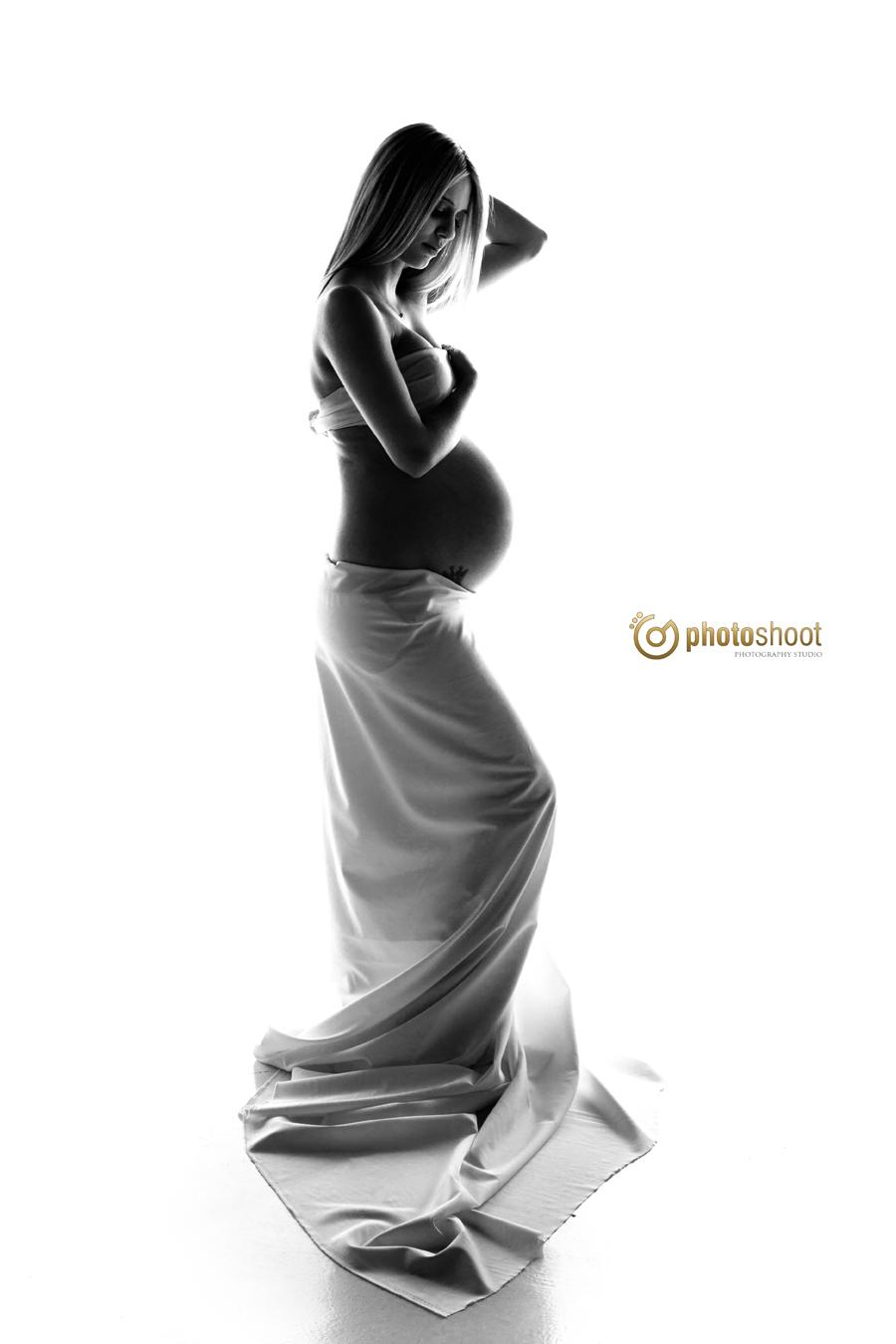 φωτογραφηση εγκυμοσυνης