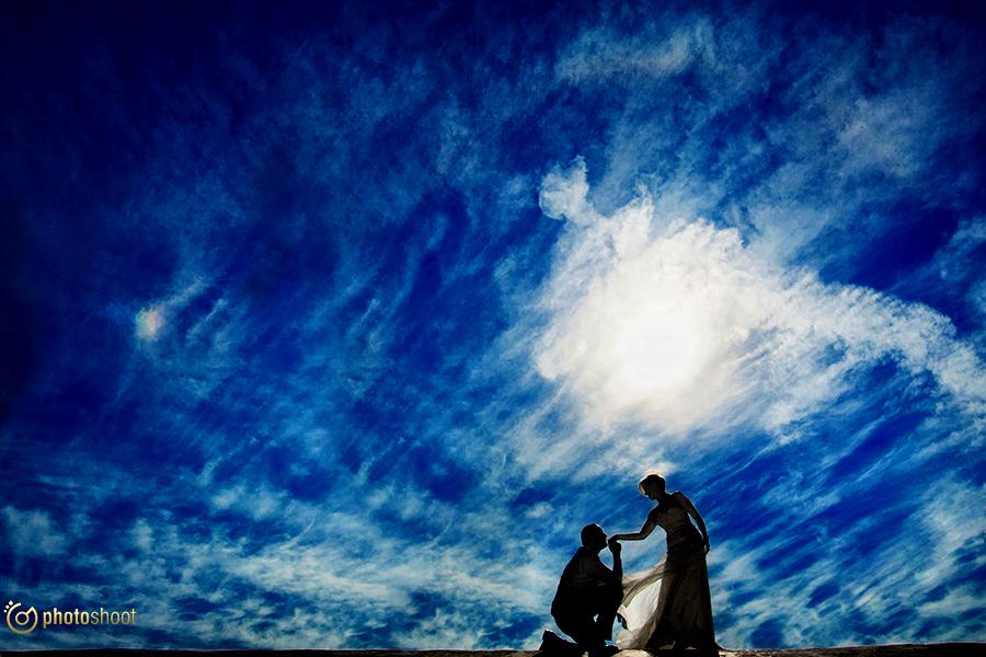 γαμος στην Μυκονο