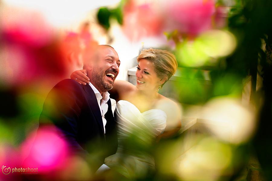 γαμος στην Τηνο
