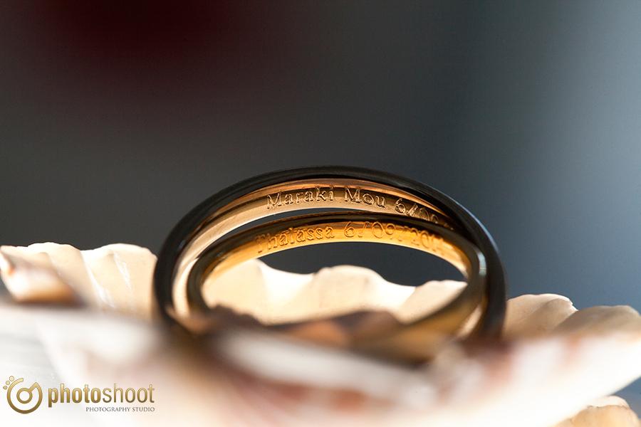 φωτογραφοι γαμου στην Σεριφο